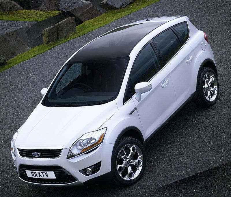 Автопроизводитель Ford
